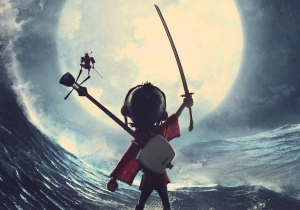 Be wowed by the extreme attention to detail in 'Kubo and the Two Strings' – Exclusive Featurette