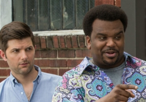 Adam Scott And Craig Robinson Have Signed On To Star In Fox's Supernatural Comedy 'Ghosted'