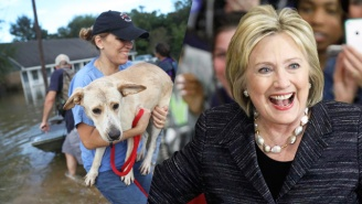 A Baton Rouge Newspaper To Hillary Clinton: Visit Louisiana If You Want To Be President