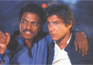 The Han Solo Spin-Off Prequel Is Looking For Their Lando Calrissian