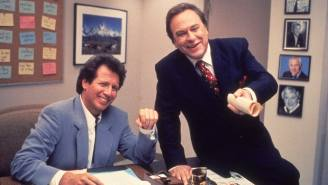 HBO Now Highlights For September (Including The Debut Of 'The Larry Sanders Show' And 'The Revenant')
