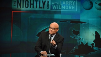 What's On Tonight: 'The Nightly Show With Larry Wilmore' Keeps It 100 For Its Final Episode