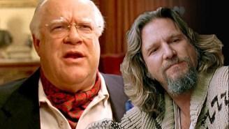 Jeff Bridges Fondly Remembers His Late 'Big Lebowski' Co-Star David Huddleston