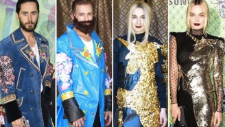 Tom Lenk Hilariously Mocks The 'Suicide Squad' Stars' Fashion With Some Help From Felicia Day