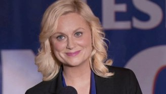 Leslie Knope Would Have Been Campaigning 'Like A Mofo' For Hillary Clinton This Election