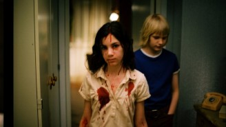 Vampire Drama 'Let The Right One In' Is Getting Serialized For TNT