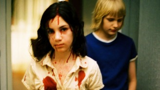 'Let the Right One In' refuses to die
