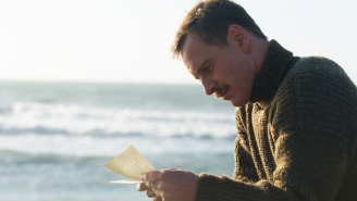 'The Light Between Oceans' Is A Series Of Heartbreaking Letters Set To Tasteful Montages, If You're Into That