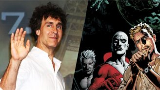 Doug Liman Is Ditching 'Gambit' For DC With 'Justice League Dark'