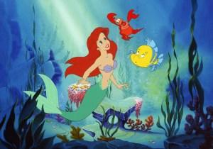 Lin-Manuel Miranda and Alan Menken will team up for live-action 'Little Mermaid'