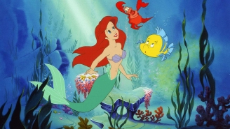 Lin-Manuel Miranda and Alan Menken will team up for live-action 'Little Mermaid'
