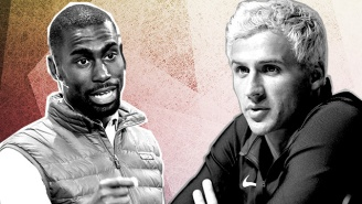 DeRay Mckesson Explains How Ryan Lochte's Story Is 'Textbook White Privilege'
