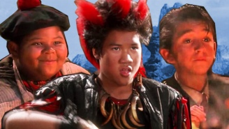 'Oh There You Are, Peter': A Lost Boys' Oral History Of 'Hook'