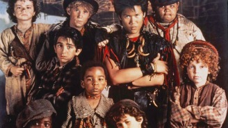 The Lost Boys Reunite And Remember Robin Williams On The 25th Anniversary Of 'Hook'