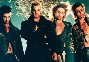 'The Lost Boys' is now becoming a TV series, with an ambitious twist