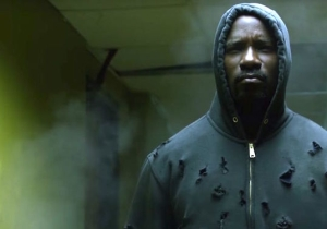 A$AP Ferg, Method Man, Adrian Younge, And More Explain How Hip-Hop Is Embedded In The DNA Of 'Luke Cage'