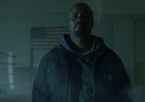 Luke Cage Makes His Presence Felt In The Latest Teaser For His Netflix Spinoff