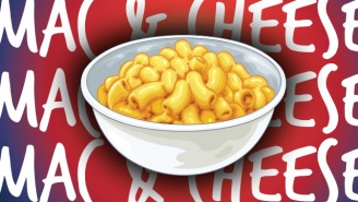The History Of Mac And Cheese Will Help You Appreciate This Culinary Treasure