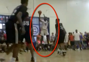 Manute Bol's 7-Foot Tall, 16-Year-Old Son Is Still Dominating, But Not How You Might Think