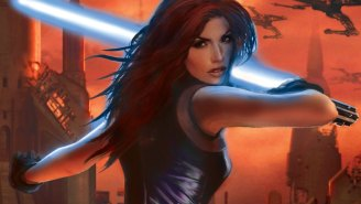 Don't throw 'fake geek' stones from glass Jedi Temples – She Said/She Said