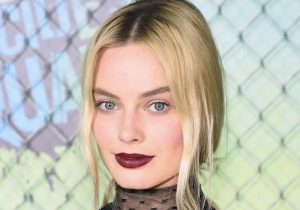 You'll Love Margot Robbie Even More After Seeing What She Wore To The 'Suicide Squad' Premiere