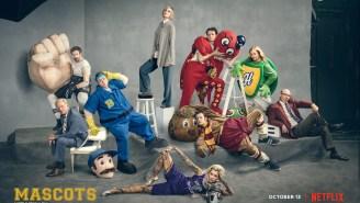 Netflix announces Christopher Guest's 'Mascots' release date