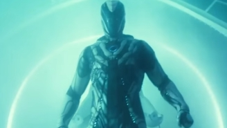 The Live Action 'Max Steel' Trailer Showcases 'Transformers' Ambition With 'Gobots' Quality