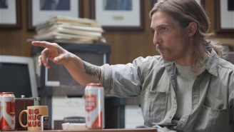 Matthew McConaughey Is The Ultimate Storyteller In This Delightful Supercut
