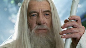Ian McKellen rejected $1.5 million to dress as Gandalf for billionaire's wedding