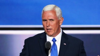 Mike Pence's Administration Seeks To Shield Some Of His Emails From Public Scrutiny