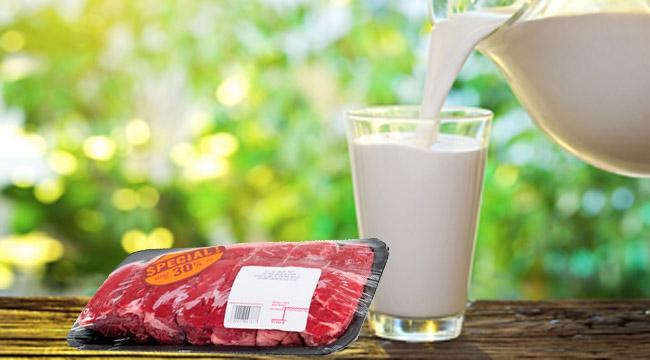 milk meat ss