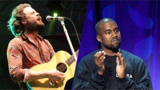 Father John Misty Has New Kanye West-Influenced Merchandise To Sell You