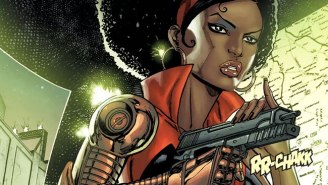 Marvel's TV Head Doesn't Rule Out The Prospect Of 'Luke Cage' Birthing A Misty Knight Spinoff