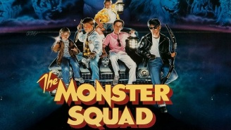 Shane Black Wouldn't Mind Making Another 'Monster Squad'