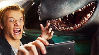 Not enough people are talking about this 'Monster Trucks' movie