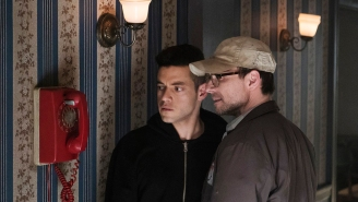 Watch out, Evil Corp, USA has just renewed 'Mr. Robot' for Season 3