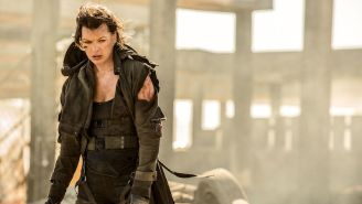 'Resident Evil' Comes Full Circle In The 'Final Chapter' Teaser Trailer