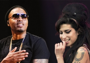Nas And Amy Winehouse Were The Power Couple Music Missed Out On