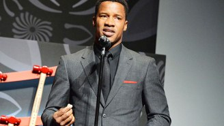 Nate Parker Expresses A Desire To Improve Himself Regarding His Rape Allegations
