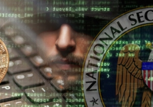 The Tools The NSA Uses To Snoop Are Allegedly Being Auctioned Off By Hackers