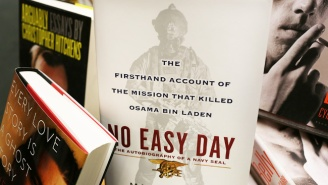 The Ex-Navy SEAL Who Wrote About Killing Osama Bin Laden Will Forfeit $6.8 Million In Royalties