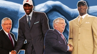 Ranking The Biggest NBA Draft Busts