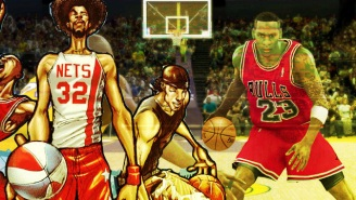 The 12 Best Basketball Video Games Of All Time