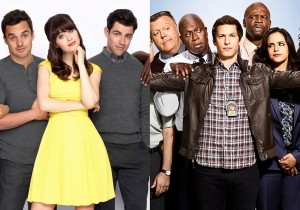 'Brooklyn Nine-Nine' & 'New Girl' to crossover this fall