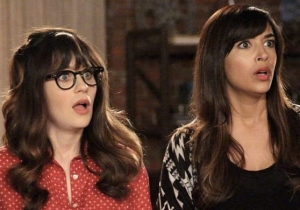 The 'New Girl' Cast Is Coming To 'Brooklyn Nine-Nine' In A Rare Crossover Episode