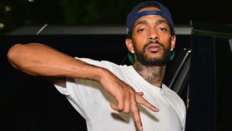 Nipsey Hussle Continues His DIY Success With 'Famous Lies And Unpopular Truths' Mixtape