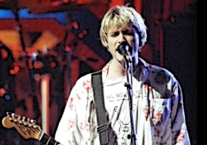 Head Wounds And Hurt Feelings: The Story Of Nirvana's Horrific Night At The 1992 VMAs