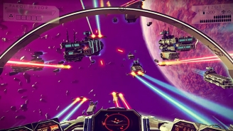 Sony, Amazon And Steam Are Giving Unprecedented Refunds For 'No Man's Sky'