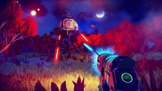 'No Man's Sky' Keeps Your Discoveries, But You Need To Be Online To See Them