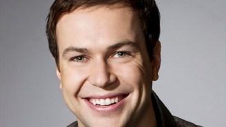 Taran Killam talks leaving 'Saturday Night Live'